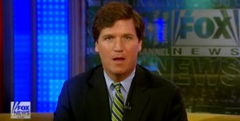 Tucker Carlson's Brother Calls DeBlasio Spokeswoman 'Whiny Self-Righteous Bitch'