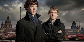 31 'Sherlock' Season 4 Spoilers