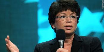 From The Blame-Valerie-Jarrett-For-Everything-Files, 2016 Edition