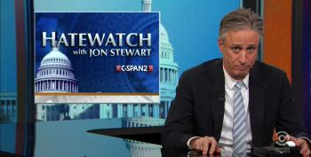 Stewart Hammers Republicans For Holding Sex Trafficking Bill Hostage