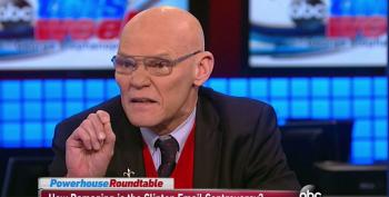 Carville Says He Suspects Clinton 'Didn't Want Gohmert Rifling Through Her E-Mails'