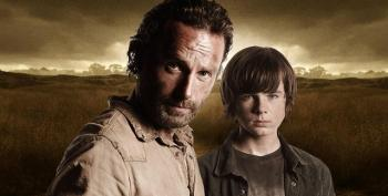 Walking Dead Season Finale: Light On Death, Long On Lessons