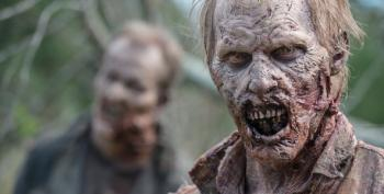 Season 5, Ep.13 'The Walking Dead': This Is Why No One Should Mess With Carol