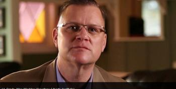 Todd Starnes Conflates Homophobia With Christianity