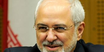 Iran Foreign Minister Gives GOP Senators A Dose Of Reality Medicine