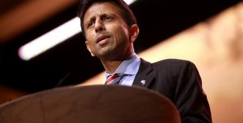 Jindal Will Destroy Louisiana's Economy While Pandering To Religious Right