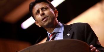 Bobby Jindal Is Very Sick And Tired Of You Hyphenated Americans