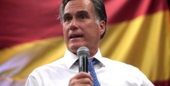Willard Romney: Hillary Doesn't Connect With The American People!