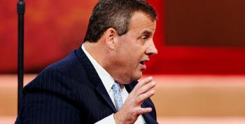 Christie Gave Top Fundraiser Hidden Millions From State Pension