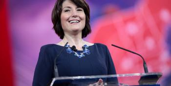 McMorris-Rodgers Pretends Obamacare Isn't Really Obamacare