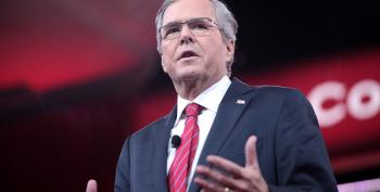 Jeb On Social Security Cuts: Me Too!
