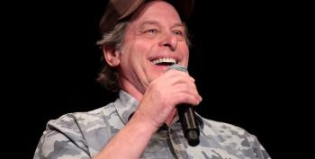 Nugent: Veterans Commit Suicide Because 'The Commander-In-Chief Is The Enemy'