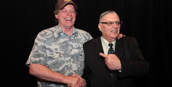 Sheriff Joe Admits He Had The Wife Of His Contempt Hearing Judge Investigated