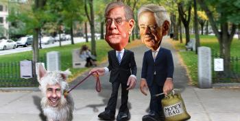 Koch 2016 Roadmap To Victory Leaked