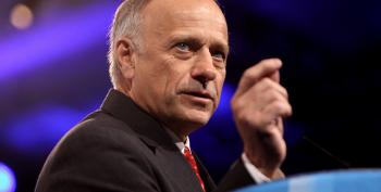 Steve King Wants To Bar The Supreme Court From Hearing Marriage Cases