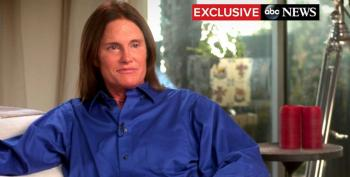 Bruce Jenner Comes Out As Transgender In National Interview