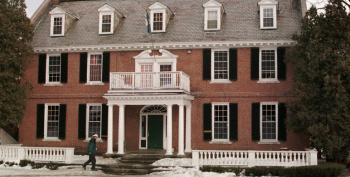 Dartmouth's 'Animal House' Frat To Be Booted For Branding Members