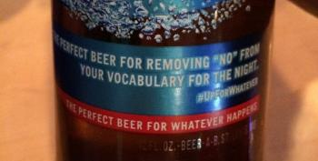 Advertising Professors Assess Bud Light Label Fiasco