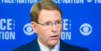 CBS Host To Tony Perkins: You Are A Known 'Hate Group' Leader Who Doesn't 'Speak For Christians'