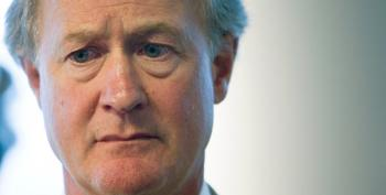 Linc Chafee 'Exploring' Run For Democratic Nomination