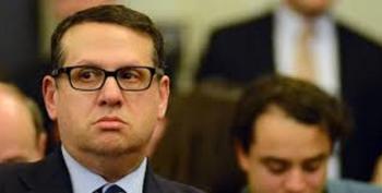 Bloomberg: David Wildstein To Plead Guilty Today