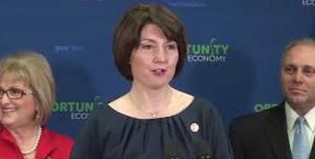 McMorris-Rodgers Posts Video Promising To Repeal ACA In Spite Of Constituent Support