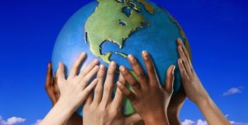 Earth Day 2015: 20 Quotes That Will Inspire Us To Be Kinder To Our Planet