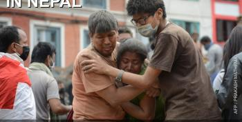 Nepal's Devastating Earthquake: How You Can Help