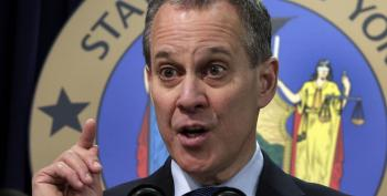 NY Attorney General To Cuomo: You Have The Legal Power To Raise Minimum Wage