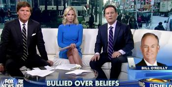 O'Reilly Compares Opponents Of 'Religious Freedom' Law To Terrorists