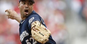 Former Detroit Tigers Pitcher Dies Of Alleged Drug Overdose