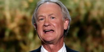 Lincoln Chafee Won't Win Squat With Talk Like This