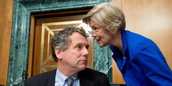 Senators Warren And Brown: Time To Let The Public In On The TPP