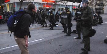 PA Legislator Wants To Make It Illegal To Hurt Cops' Feelings