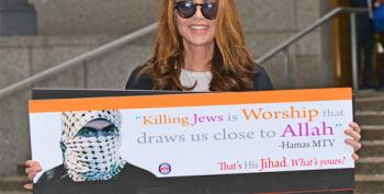 Judge: Pam Geller's 'Hate' Ads Can Run On Public Transit