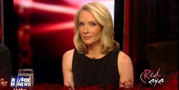 Dana Perino: Sweetness And Light