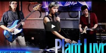 C&L's 'Late Nite Live' With Plantluvr