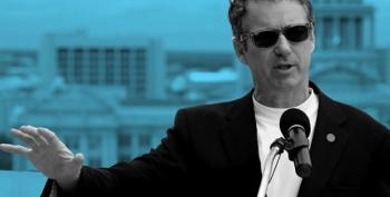 Rand Paul Calls McCain And Graham 'Lapdogs' For Obama