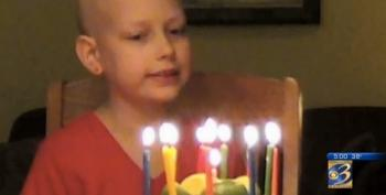12-Year Old Dismissed From Private School After Leukemia Battle