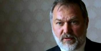 Scott Lively: Sodomy And Adultery Should Be Illegal