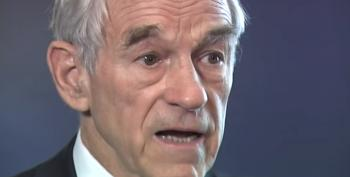 Ron Paul Stars In Extremists' New Movie