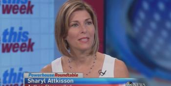BENGHAZI!!! Reporter Sharyl Attkisson Awarded Sunday Show By Right-Wing Media Group