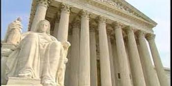 Justices Skeptical Of Arguments In Same-Sex Marriage Case