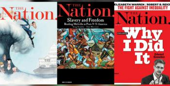 The Nation Magazine Marks 150 Years Of Publishing Rebel Voices