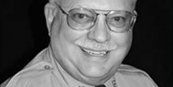 Pay-to-Play Tulsa Deputy Mistakes Gun For Taser, Kills Unarmed Black Man