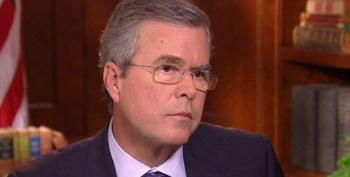 Jeb Bush Says He Would Have Backed Iraq Invasion