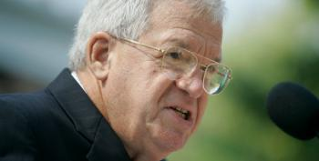 LA Times: Hastert Misconduct Involves Sexual Abuse Of A Male
