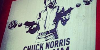 Chuck Norris Tells Texans Not To Believe Official Jade Helm Reports