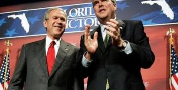 Why Won't Media Ask Jeb Bush About PNAC?
