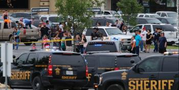 At Least 9 Dead In Waco, Texas Biker Shootout